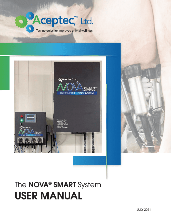NOVA-smart